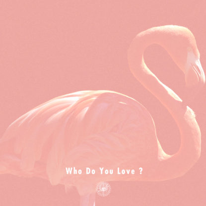WhoDoYouLove